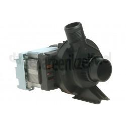 Afvoerpomp wasmachine -2 tuiten- AEG 1245988801