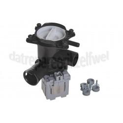Afvoerpomp wasautomaten / wasmachine Siemens/Bosch 144971