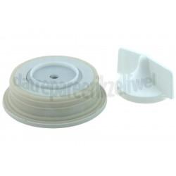 Afdichting pomp wasmachine Miele 4194261